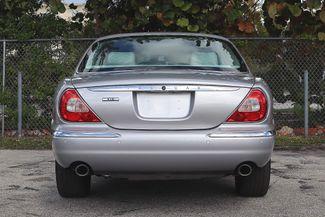 2004 Jaguar XJ XJ8 Hollywood, Florida 6