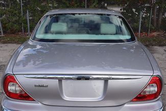 2004 Jaguar XJ XJ8 Hollywood, Florida 41