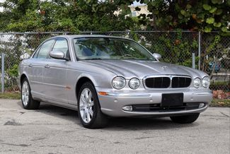 2004 Jaguar XJ XJ8 Hollywood, Florida 1