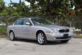 2004 Jaguar XJ XJ8 Hollywood, Florida 21