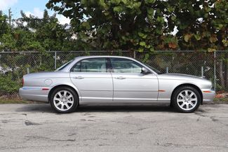 2004 Jaguar XJ XJ8 Hollywood, Florida 3