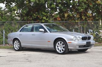 2004 Jaguar XJ XJ8 Hollywood, Florida 31