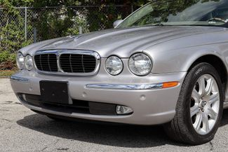 2004 Jaguar XJ XJ8 Hollywood, Florida 35