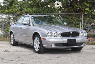 2004 Jaguar XJ XJ8 Hollywood, Florida 52