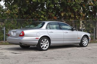 2004 Jaguar XJ XJ8 Hollywood, Florida 4