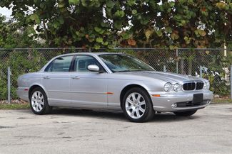 2004 Jaguar XJ XJ8 Hollywood, Florida 37