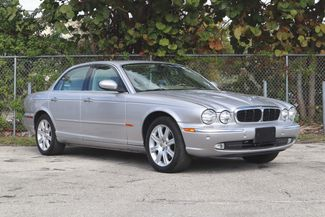 2004 Jaguar XJ XJ8 Hollywood, Florida 0