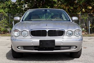 2004 Jaguar XJ XJ8 Hollywood, Florida 12