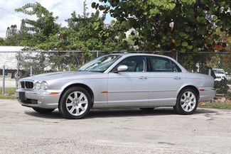 2004 Jaguar XJ XJ8 Hollywood, Florida 32