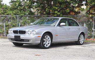 2004 Jaguar XJ XJ8 Hollywood, Florida 10