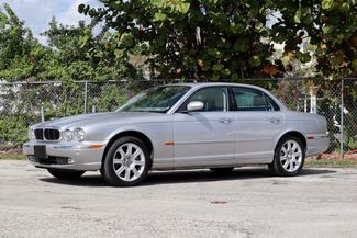 2004 Jaguar XJ XJ8 Hollywood, Florida 22