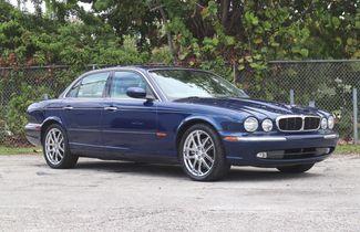 2004 Jaguar XJ XJ8 in Hollywood, Florida 33021