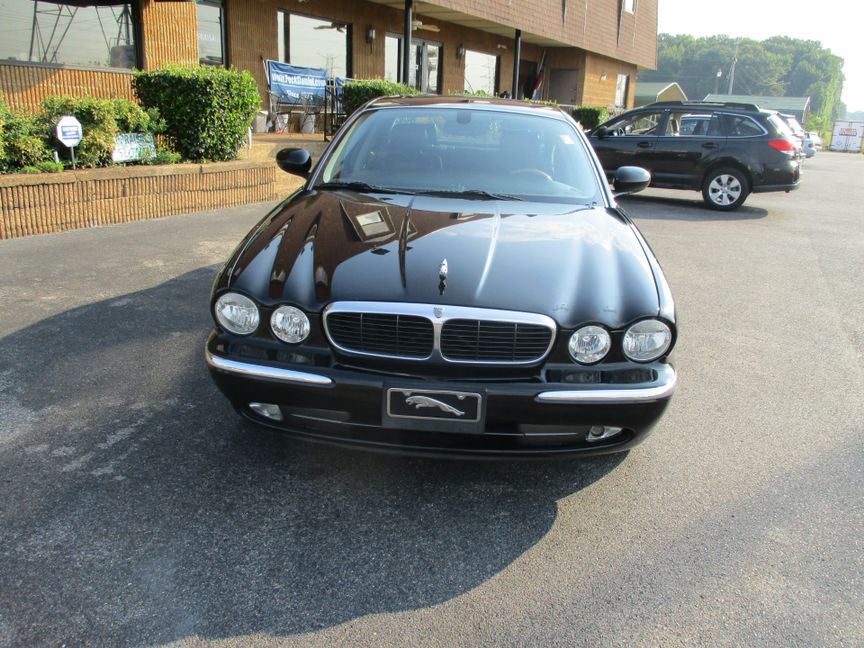 ... 38115 2004 Jaguar XJ XJ8 In Memphis TN, 38115 U003e