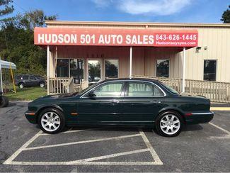 2004 Jaguar XJ XJ8 | Myrtle Beach, South Carolina | Hudson Auto Sales in Myrtle Beach South Carolina