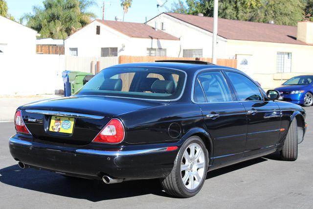 2004 Jaguar XJ VANDEN PLAS 85K MLS XENON AUTOMATIC SERVICE RECORDS in Woodland Hills CA, 91367