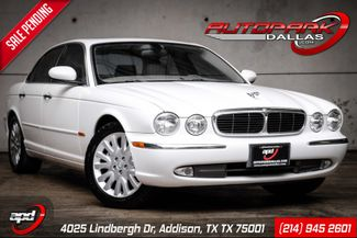 2004 Jaguar XJ8 in Addison, TX 75001