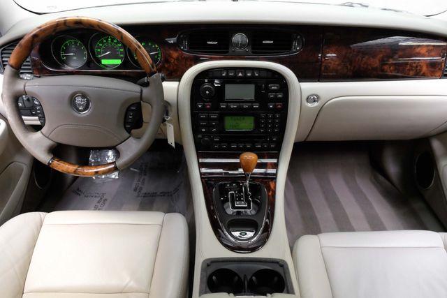 2004 Jaguar XJ8 in Addison, TX 75001
