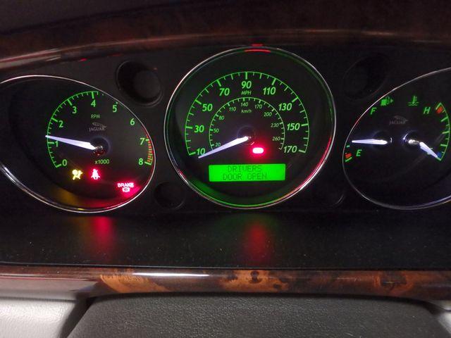 2004 Jaguar Xj8, New Brakes, Suspension, Tires and more.... Saint Louis Park, MN 4