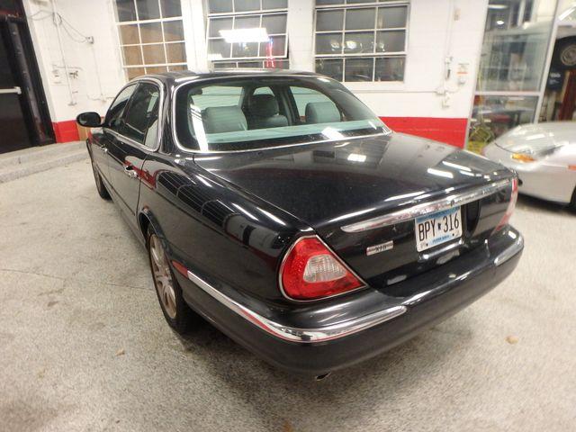 2004 Jaguar Xj8, New Brakes, Suspension, Tires and more.... Saint Louis Park, MN 11
