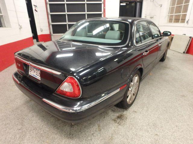 2004 Jaguar Xj8, New Brakes, Suspension, Tires and more.... Saint Louis Park, MN 12