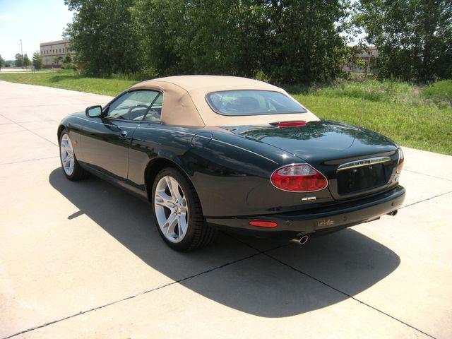 2004 Jaguar XK XK8 Chesterfield, Missouri 14