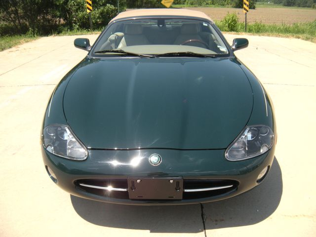2004 Jaguar XK XK8 Chesterfield, Missouri 24