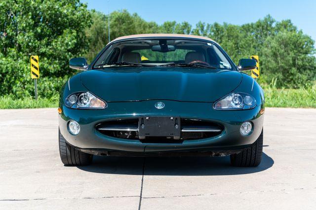 2004 Jaguar XK XK8 Chesterfield, Missouri 25