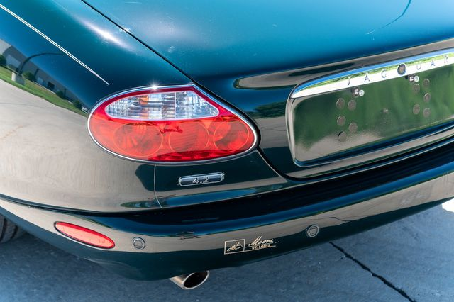 2004 Jaguar XK XK8 Chesterfield, Missouri 38