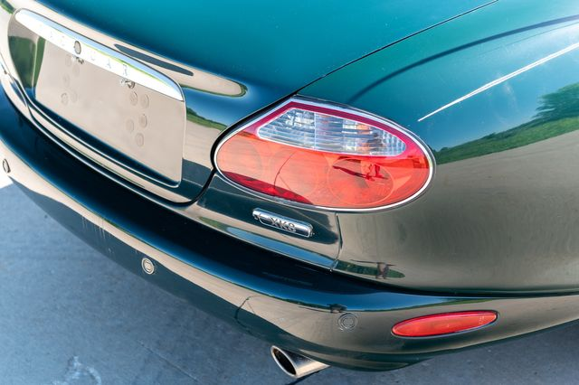 2004 Jaguar XK XK8 Chesterfield, Missouri 39