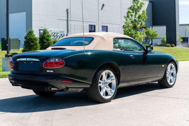 2004 Jaguar XK XK8 Chesterfield, Missouri 15