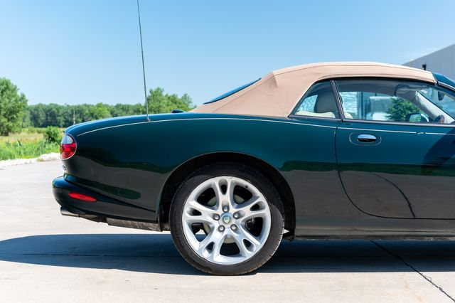 2004 Jaguar XK XK8 Chesterfield, Missouri 7