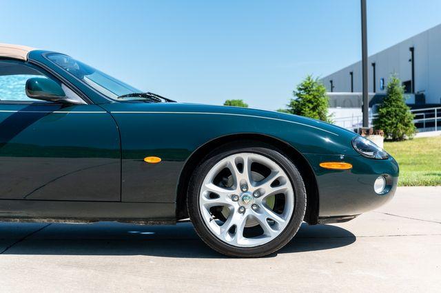 2004 Jaguar XK XK8 Chesterfield, Missouri 43