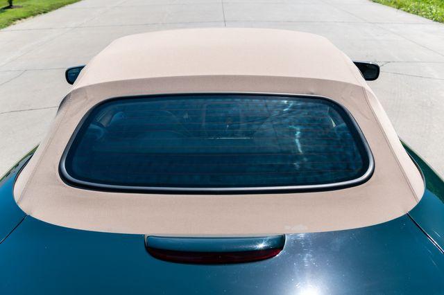 2004 Jaguar XK XK8 Chesterfield, Missouri 18