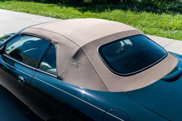 2004 Jaguar XK XK8 Chesterfield, Missouri 20
