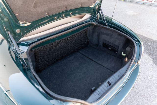 2004 Jaguar XK XK8 Chesterfield, Missouri 54