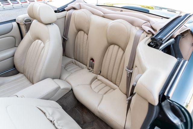 2004 Jaguar XK XK8 Chesterfield, Missouri 64