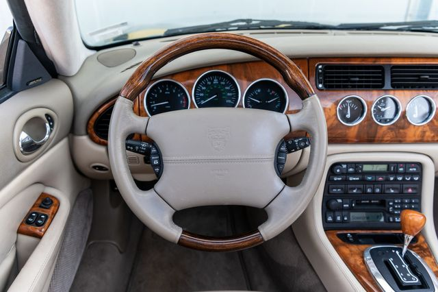 2004 Jaguar XK XK8 Chesterfield, Missouri 65