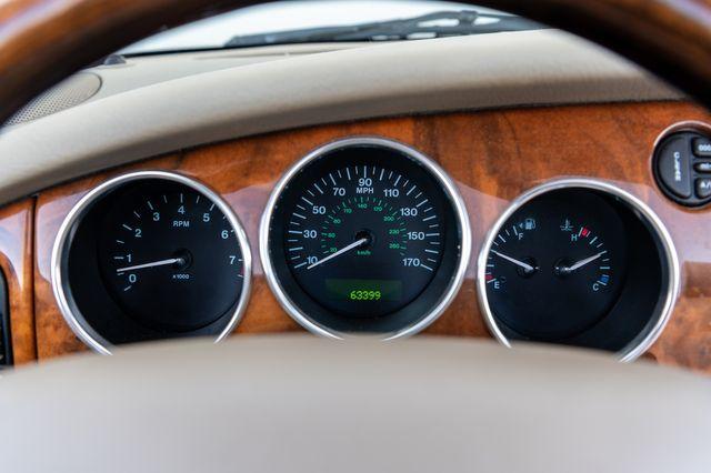 2004 Jaguar XK XK8 Chesterfield, Missouri 69