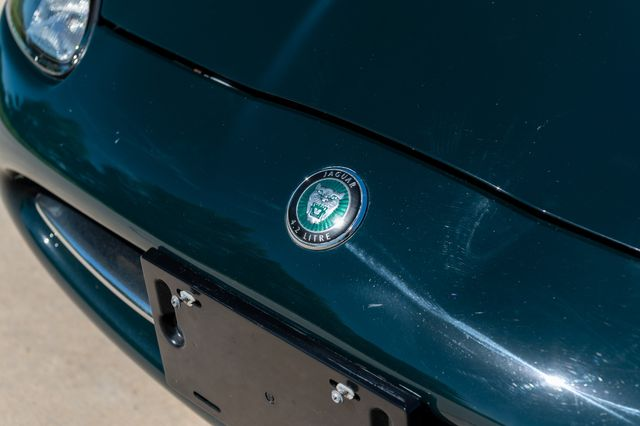 2004 Jaguar XK XK8 Chesterfield, Missouri 30