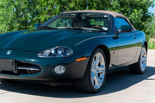 2004 Jaguar XK XK8 Chesterfield, Missouri 32