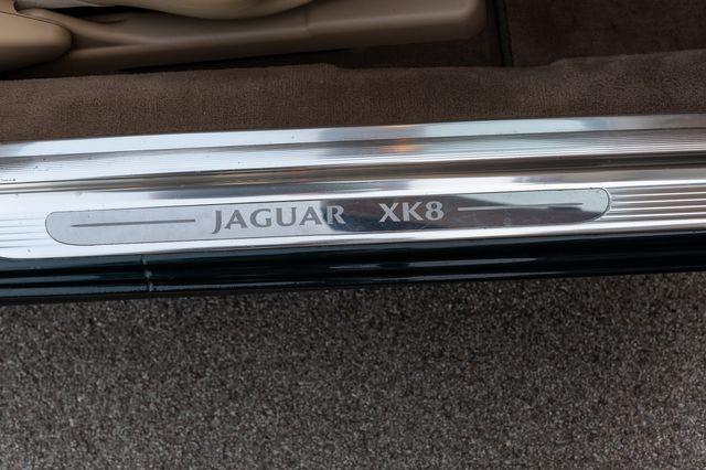 2004 Jaguar XK XK8 Chesterfield, Missouri 83