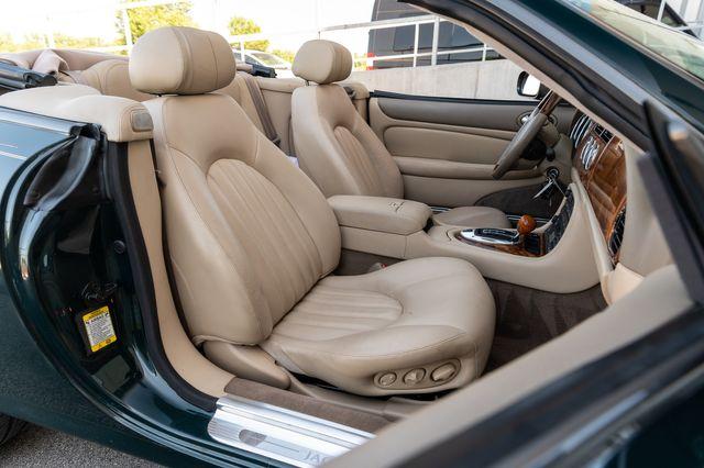 2004 Jaguar XK XK8 Chesterfield, Missouri 85
