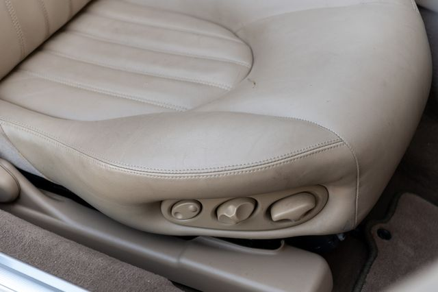 2004 Jaguar XK XK8 Chesterfield, Missouri 87