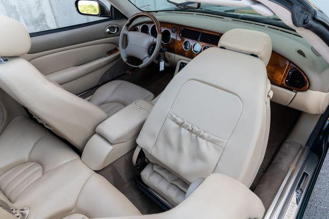 2004 Jaguar XK XK8 Chesterfield, Missouri 89