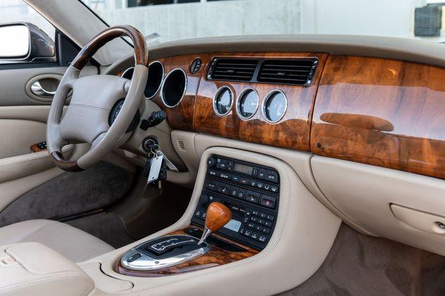 2004 Jaguar XK XK8 Chesterfield, Missouri 90