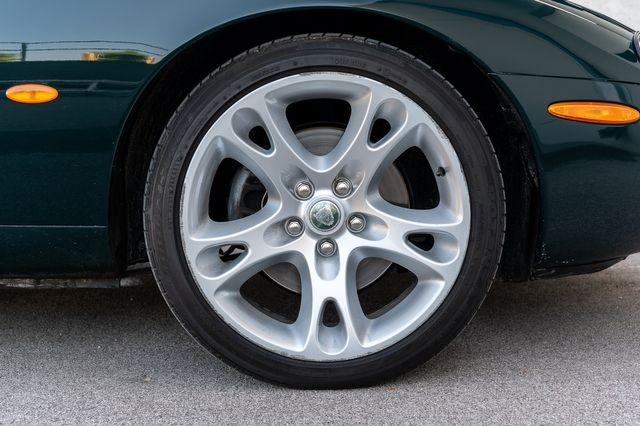 2004 Jaguar XK XK8 Chesterfield, Missouri 94