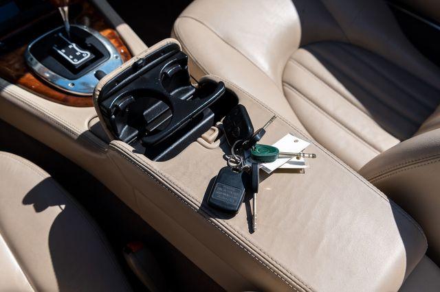 2004 Jaguar XK XK8 Chesterfield, Missouri 100