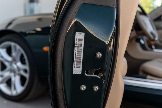 2004 Jaguar XK XK8 Chesterfield, Missouri 101