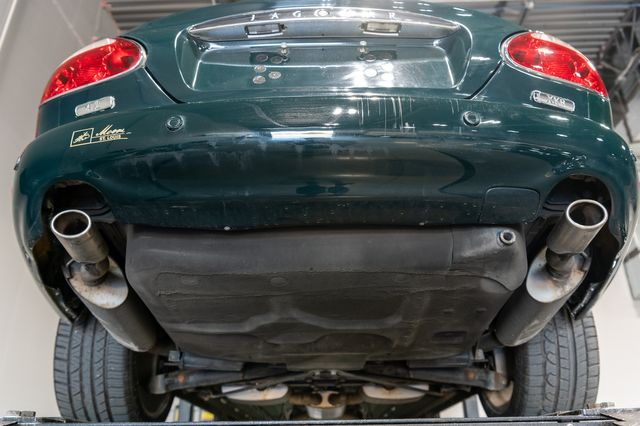 2004 Jaguar XK XK8 Chesterfield, Missouri 103