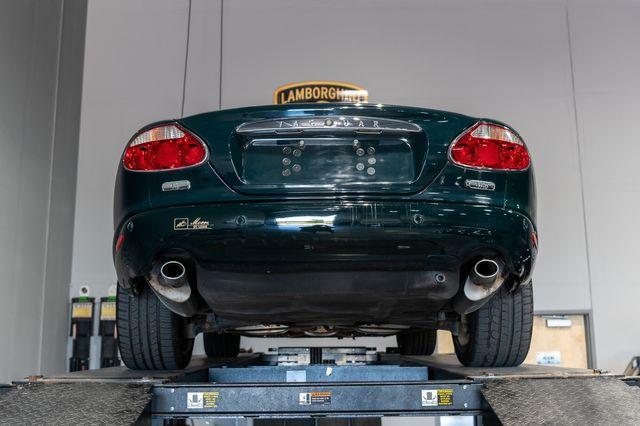 2004 Jaguar XK XK8 Chesterfield, Missouri 104